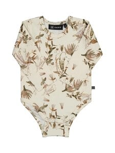 KAIKO - Print-body - A8 DRIED BOTANY OFFWHITE | Stockmann