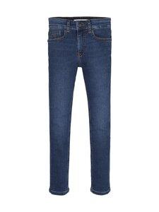 Calvin Klein Kids - SKINNY-farkut - 1BJ ESSENTIAL ROYAL BLUE STRETCH | Stockmann