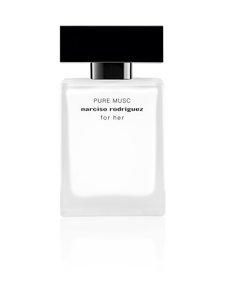 Narciso Rodriguez - Pure Musc EdP -tuoksu 30 ml | Stockmann