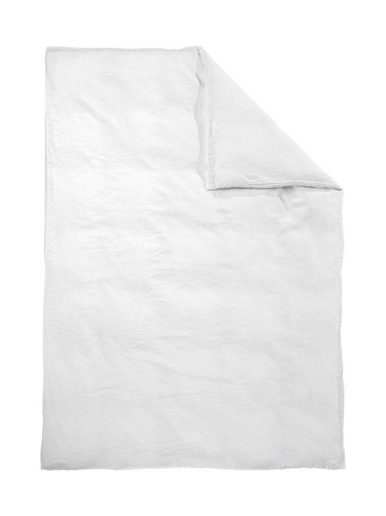 Balmuir - Pellavapussilakana - OPTICAL WHITE (VALKOINEN)   Stockmann - photo 1