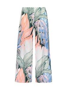 Nanso - Tropiikki-pyjamahousut - 5615 MONIVÄRINEN | Stockmann