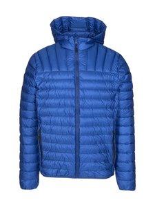 Superdry - Core Down Jacket -kevytuntuvatakki - CNS MAZARINE BLUE | Stockmann
