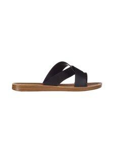 Steve Madden - Realm-sandaalit - 001 BLACK | Stockmann