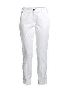 Marella - XAVIER-housut - 001 WHITE | Stockmann