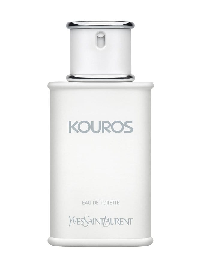 Kouros EdT -tuoksu 50 ml