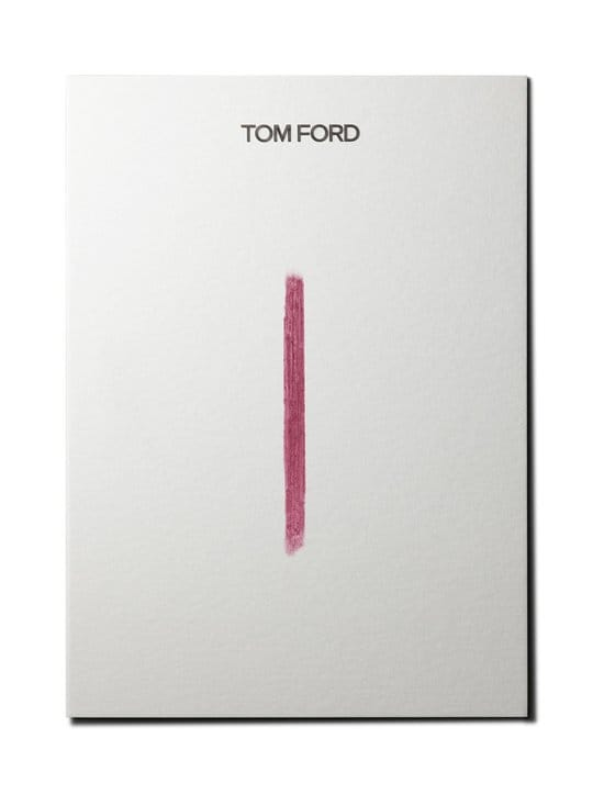 Tom Ford - Lip Sculptor -huultenrajauskynä - INSTIGATE | Stockmann - photo 3