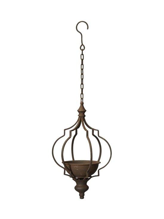 Wikholm Form - Ragna Hanging Pot S -amppeli 26 x 42 cm - RUST | Stockmann - photo 1