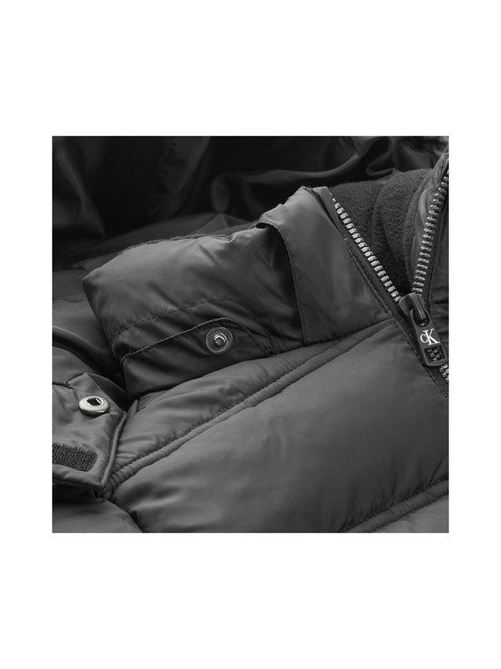Calvin Klein Kids - Essential Puffer Jacket -toppatakki - BEH CK BLACK   Stockmann - photo 3