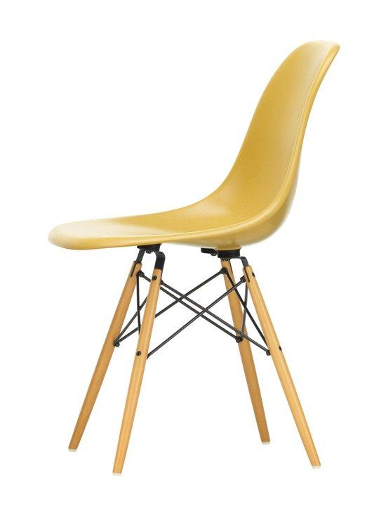 Vitra - Eames DSW Fiberglass -tuoli - 02 MAPLE/ LIGHT OCHRE 07 | Stockmann - photo 2