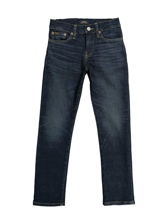 Polo Ralph Lauren - SULLIVAN-BOTTOMS-DENIM -farkut - BLUE | Stockmann - photo 1