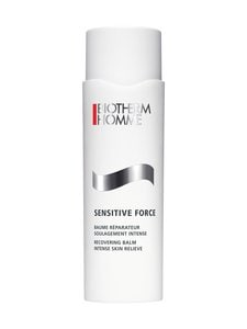 Biotherm - Sensitive Force Ultra Recovering Balm -kasvovoide 75 ml - null | Stockmann