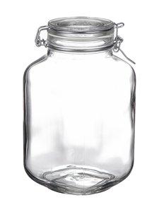 Bormioli Rocco - Umpiopurkki 3 l - GLASS CLEAR | Stockmann