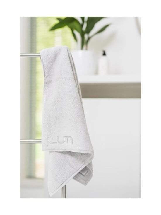 LUIN LIVING - Your Home Your Spa -pyyhe - PEARL GREY | Stockmann - photo 4