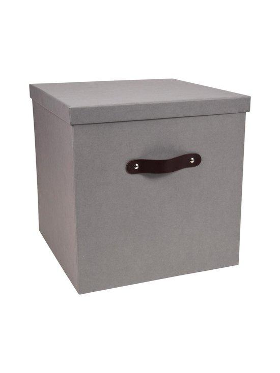Bigso Box - Texas-säilytyslaatikko - HARMAA | Stockmann - photo 2