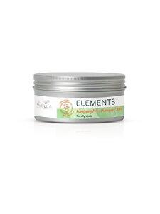 Wella Professional Care - Elements Purifying Pre-Shampoo Clay -savihoito 250 ml | Stockmann