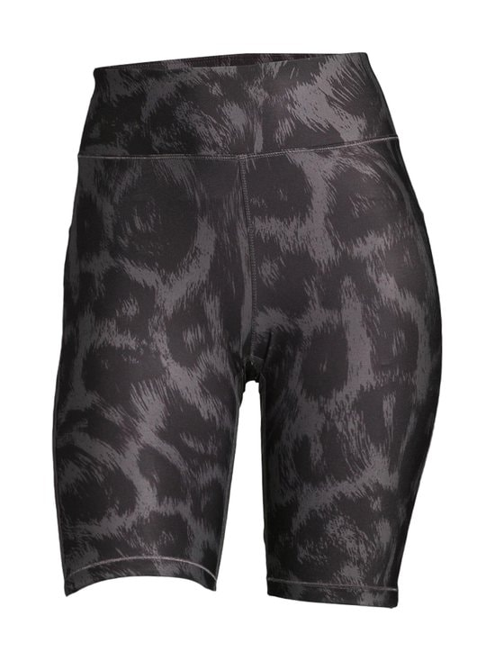 Awake Printed Biker Tights -treenishortsit