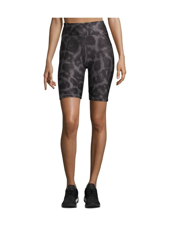 Casall - Awake Printed Biker Tights -treenishortsit - 998 PASSION GREY | Stockmann - photo 3