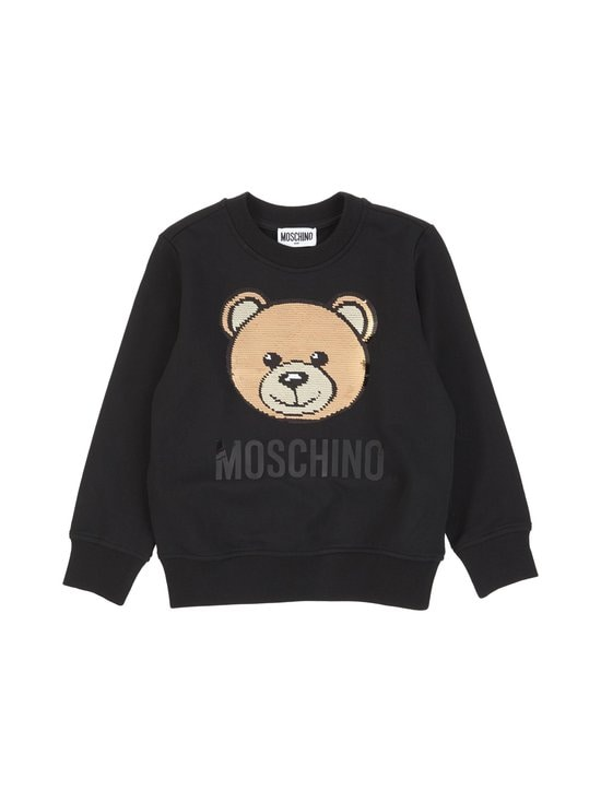 Moschino - Paita - 60100 BLACK   Stockmann - photo 1