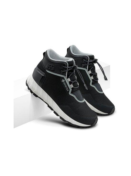 Zero°C - Storo Mid Jr GTX -kengät - BLACK | Stockmann - photo 2