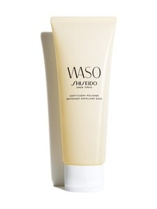 Shiseido - Waso Soft + Cushy Polisher -kuorintavoide 75 ml - null | Stockmann
