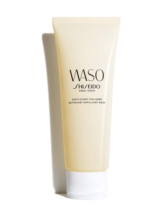Shiseido - Waso Soft + Cushy Polisher -kuorintavoide 75 ml - null | Stockmann - photo 1