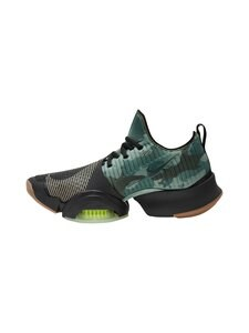 Nike - Air Zoom SuperRep -treenikengät - 032 BLACK/BLACK-SPIRAL SAGE-LIMELIGHT | Stockmann