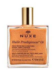 Nuxe - Huile Prodigieuse Or Multi-Purpose Dry Oil -kuivaöljy 50 ml - null | Stockmann