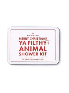 Men's Society - Ya Filthy Animal Shower Kit -tuotepakkaus | Stockmann