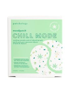 Patchology - Moodpatch Chill Mode -geelilaput 5 kpl | Stockmann