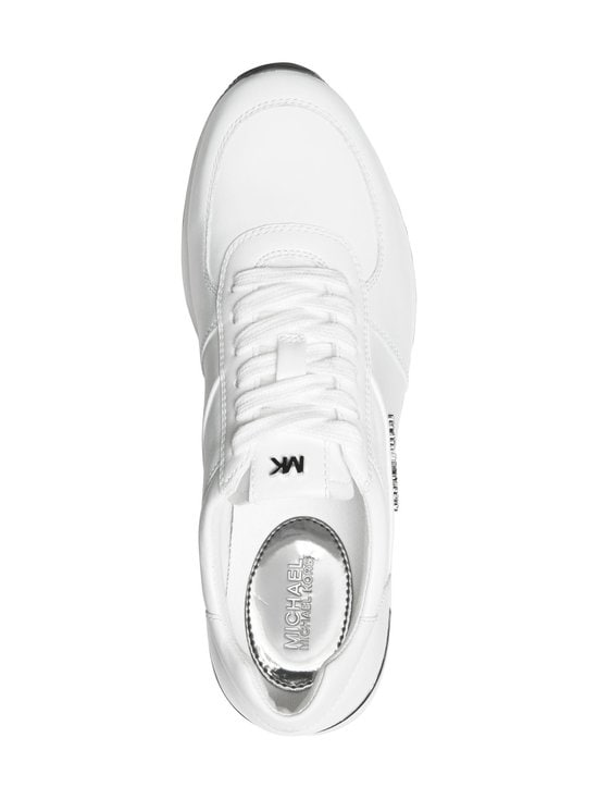 Michael Michael Kors - Allie Trainer -sneakerit - OPTIC WHITE (VALKOINEN)   Stockmann - photo 3