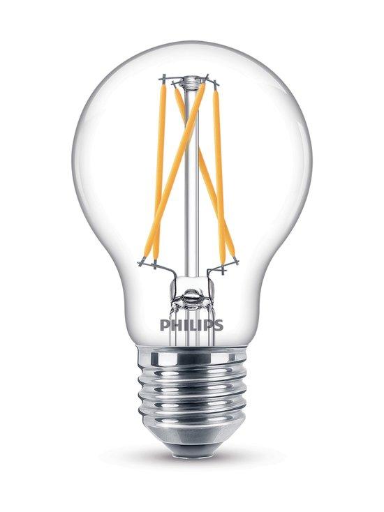 Philips - LED Classic 8,5W (60W) A60 E27 -lamppu - WHITE | Stockmann - photo 2