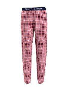 Tommy Hilfiger - Pyjamahousut - 0JZ CANDY PLAID | Stockmann