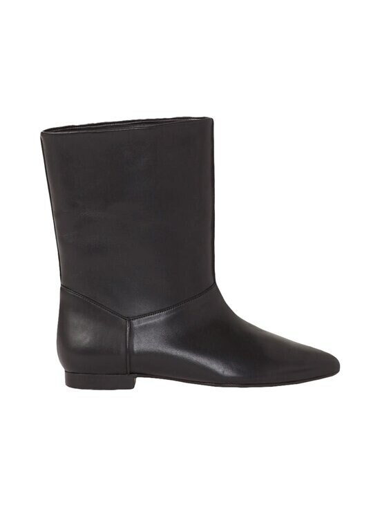Kenzo - K-Mount Boot -nahkakengät - 99 BLACK | Stockmann - photo 1