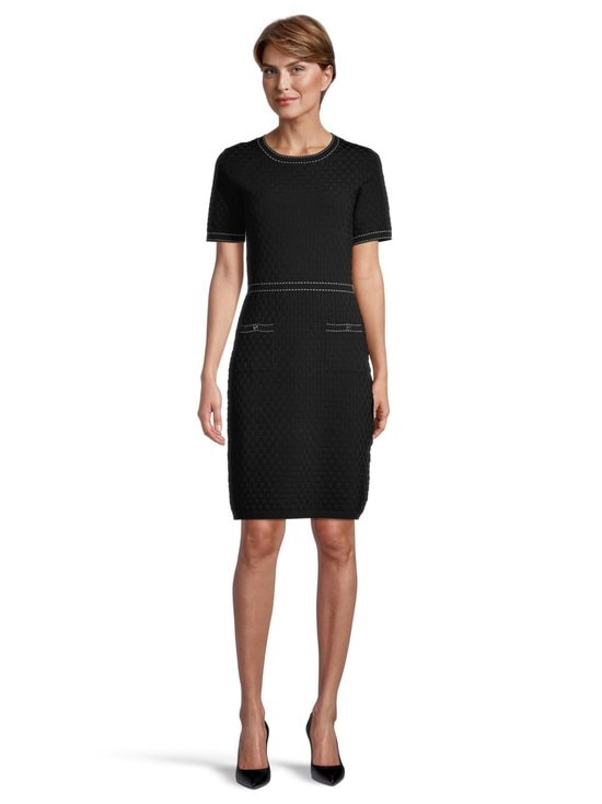 Ril's - Sassy-neulemekko - 990 BLACK | Stockmann - photo 2