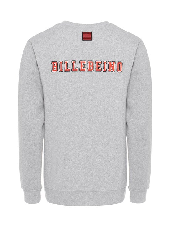 BILLEBEINO - University Sweatshirt -collegepaita - 92 GREY | Stockmann - photo 2