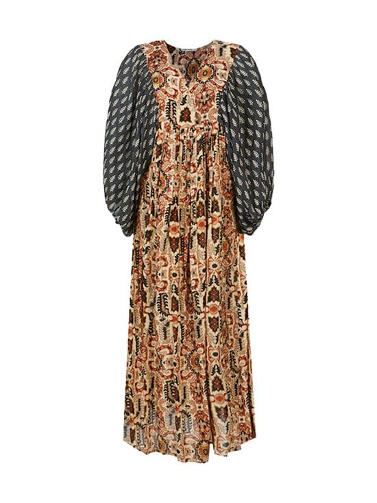 Summum Woman - kuviollinen maksimekko - 285 TERRA   Stockmann - photo 1
