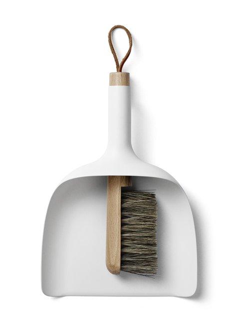Sweeper & Funnel -rikkalapiosetti