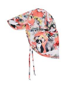 Molo - Nando-hattu - 6203 FLOWER POWER CATS | Stockmann