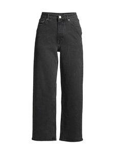 Marc O'Polo Denim - Denim Trousers -farkut - Q01 MULTI/WASHED BLACK   Stockmann