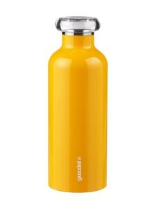 Guzzini - Thermal Bottle Energy -juomapullo - OCHRE | Stockmann