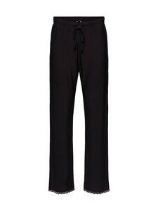 Esprit - Pyjamahousut - 001 BLACK   Stockmann