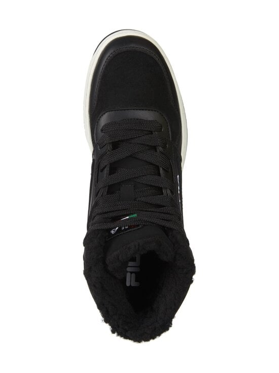 Fila - Arcade Mid JR -sneakerit - 25Y BLACK   Stockmann - photo 2