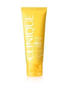 Clinique - Anti-Wrinkle Sun Face Cream SPF 30 -aurinkosuoja kasvoille 50 ml | Stockmann