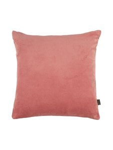 Essenza - Riv-koristetyyny 45 x 45 cm - DUSTY ROSE | Stockmann