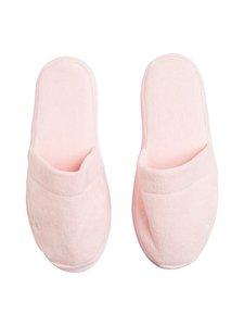 Gant Home - Organic Premium Slippers -tohvelit - 654 NANTUCKET PINK | Stockmann