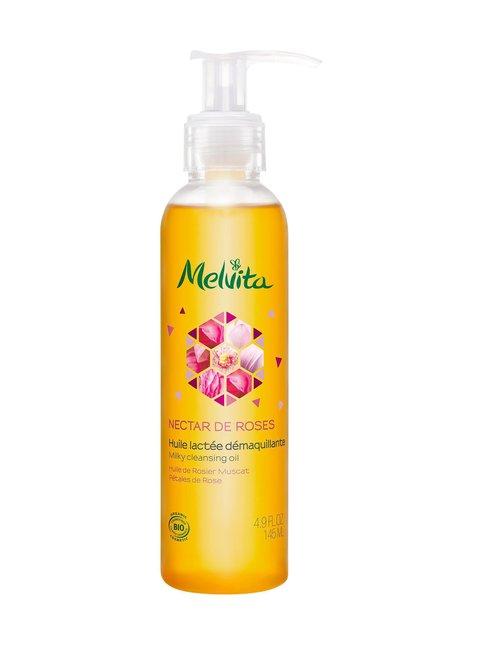 Nectar De Roses Rose Milky Cleansing Oil -puhdistusöljy 145 ml