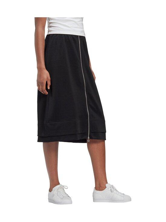 adidas Originals - Hame - BLACK BLACK | Stockmann - photo 5