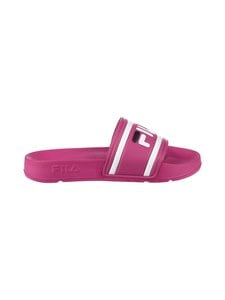 Fila - Morro Bay Slipper -sandaalit - TYM - BEETROOT PURPLE | Stockmann