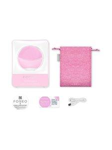 Foreo - LUNA mini 3 -älykäs kasvojenpuhdistuslaite - PEARL PINK | Stockmann