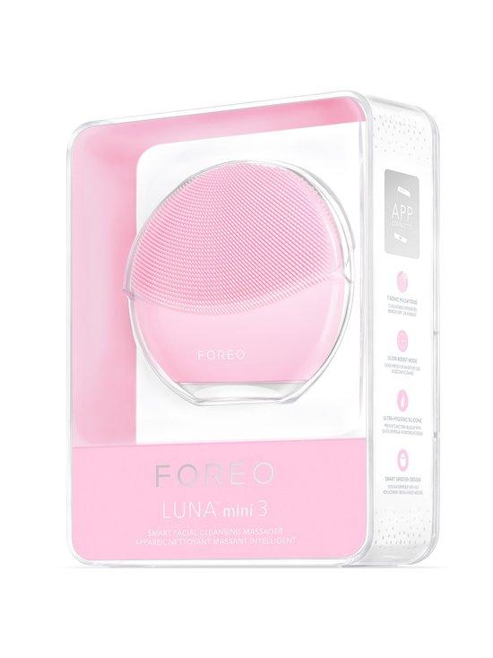 Foreo - LUNA mini 3 -älykäs kasvojenpuhdistuslaite - PEARL PINK | Stockmann - photo 5